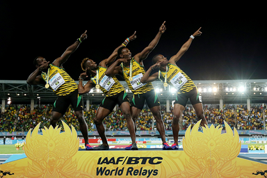Carib Sports 100