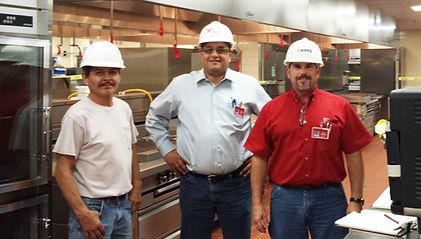 Kitchen Renovation Beaumont Royal Oak Cr