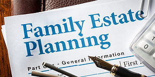 Orchard Inheritance Tax Planning