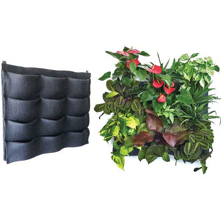 Florafelt-Living-Wall-Planter-12-Pocket
