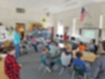 MS Classroom 9