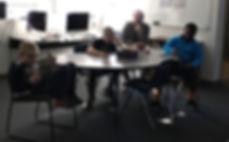 Internediate Classroom