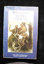 WILLIAN SHAND. Homo Sapiens