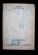 Edgardo Rivera Martinez. Historia...