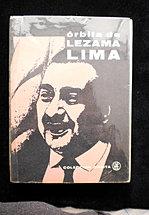 ORBITA DE LEZAMA LIMA