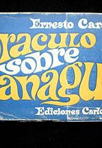 Ernesto Cardenal, ORÁCULO...