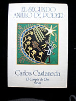 Carlos Castaneda. El Segundo...