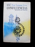JOSE LEZAMA LIMA. CONFLUENCIAS