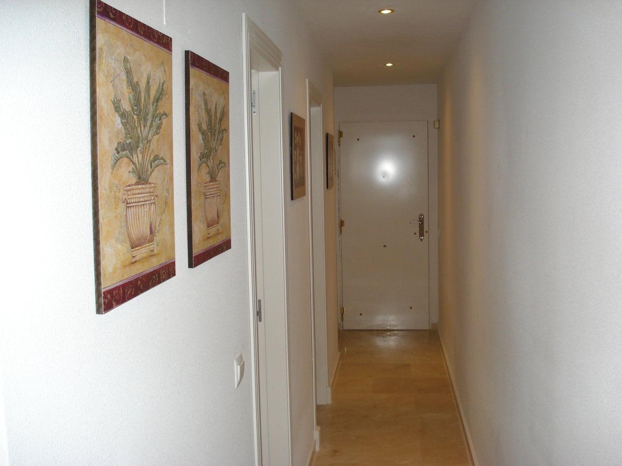 Apartamento Marina De Casares Estepona