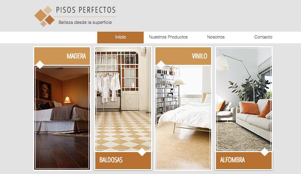 Materiales para pisos