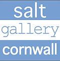 Salt Gallery Cornwall brand logo