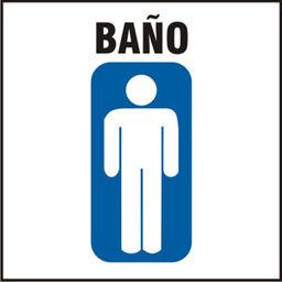 Banos Hombres Gallery