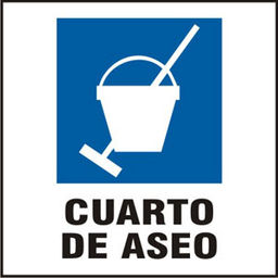 cuarto de aseo seguridad y salud ecuador