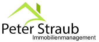 Peter Straub Logo