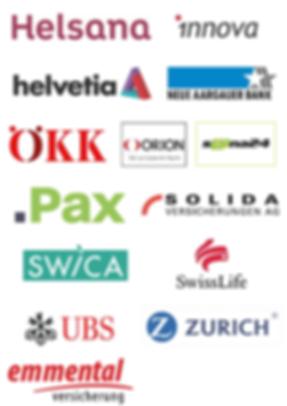 ImVeNa GmbH - Parner Versicherungen II