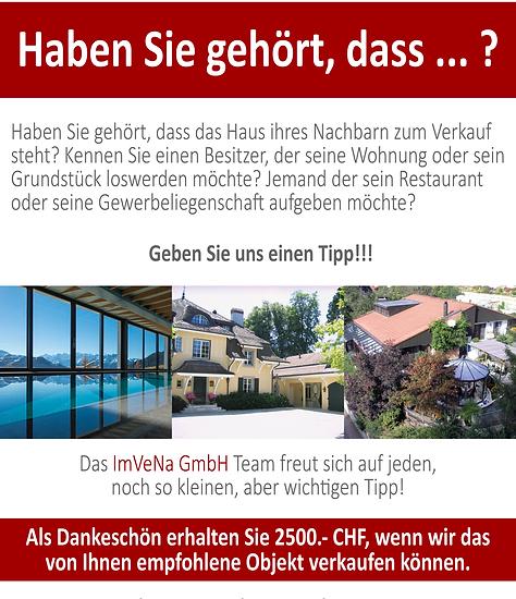 ImVeNa GmbH - Immobiliensuche