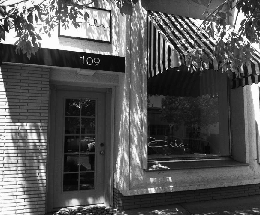 Cila salon nob hill hair salon albuquerque nm - Albuquerque hair salon ...