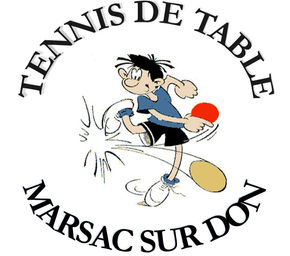 tennis de table marsacais