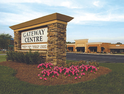 Welcome to the Gateway Centre!