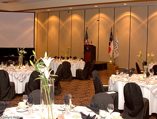 Events at Gateway Convention Center
