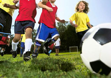 kids soccer picture