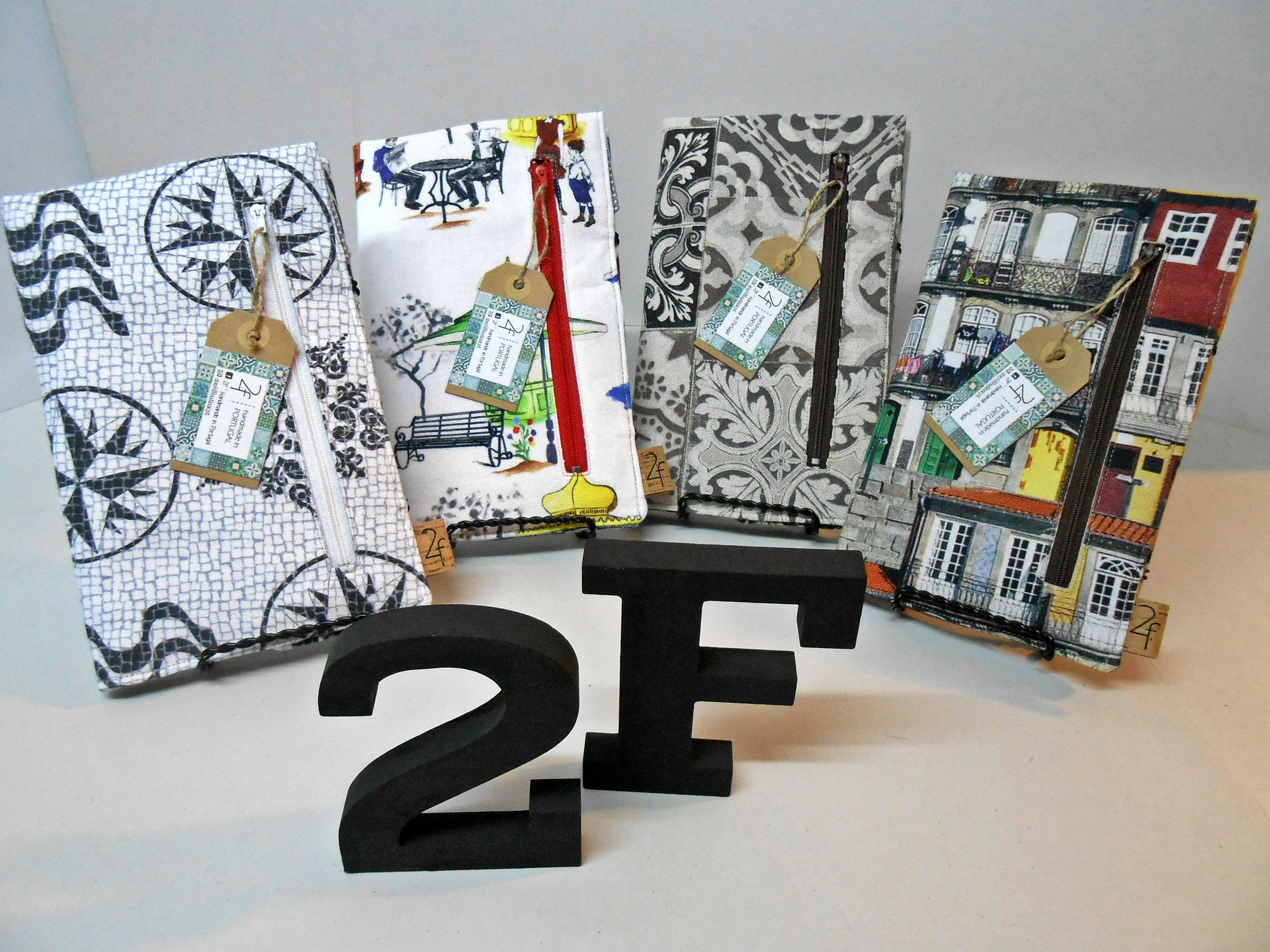 Adesivo De Francesinha Onde Comprar ~ 2F' Handmade in Portugal Acessórios Artesanato Contempor u00e2neo