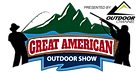 GREAT AMERICAN OUTDOOR SHOW 2014 - AFRICA LION Hunting  - BOOTH  #  BIG 5 HUNTING - BUFFALO HUNTING