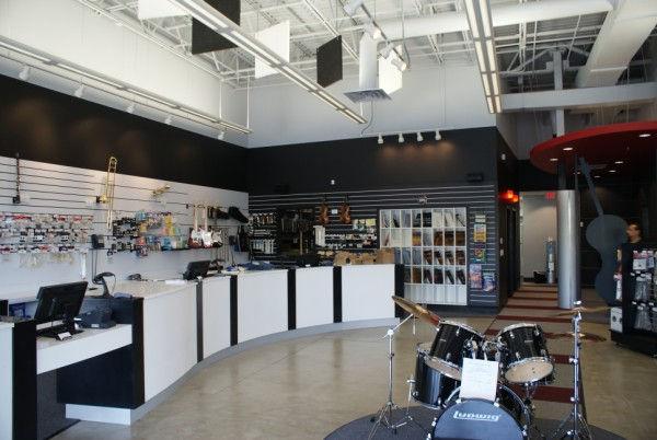 Jms Architects Inc Architecture And Interior Design Firm San Antonio Texas Proj Commercial