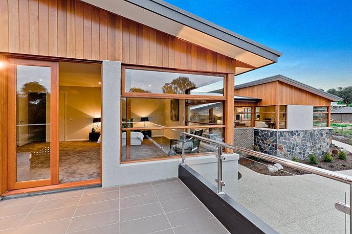 Sustainable Timber Doors Amp Windows Binq Awning