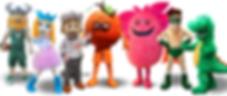 www.partyvalmascotes.pt - cooperativas (