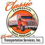 Classic Truck Insurance--Truck Insurance Quote--TN-GA-FL-KY-OH-MS-AL-LA