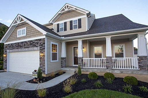 New Generation Homes Your Central And Southern Ohio Home