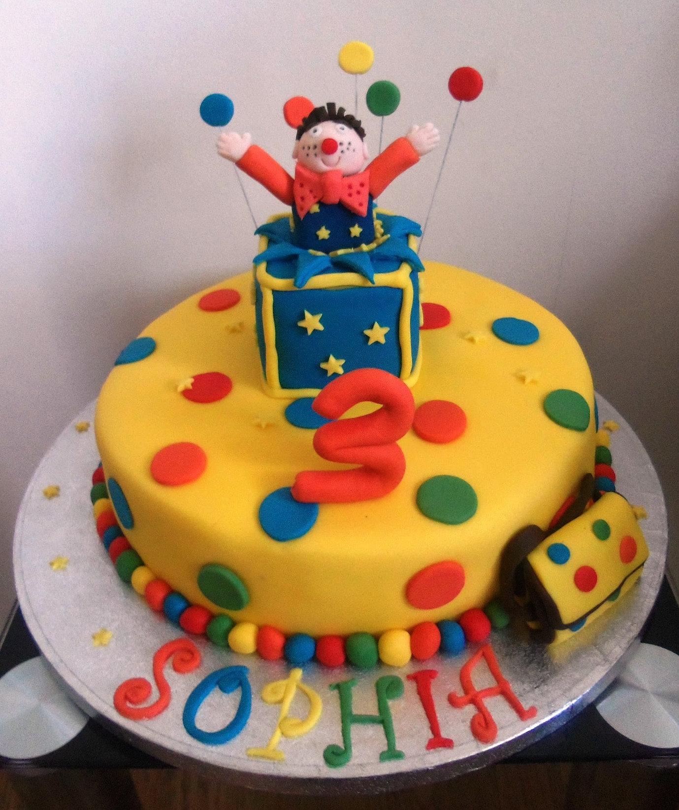 Mr Cake Uk