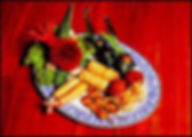 Thai-Food Kreation