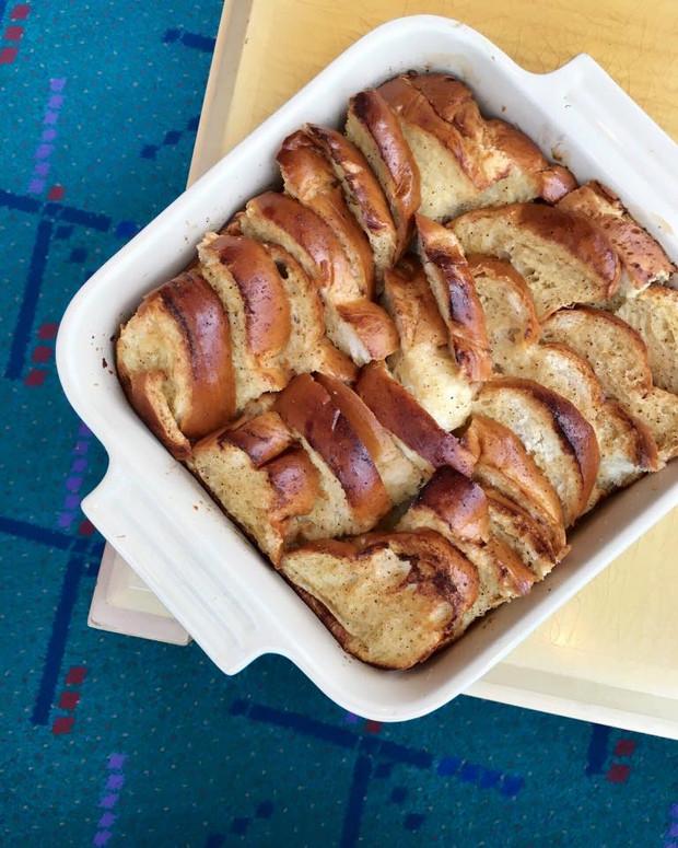 Baked Eggnog French Toast   Beaverton Farmers Market