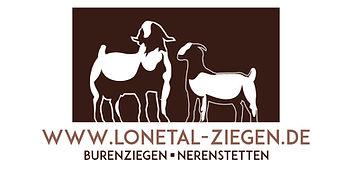 Lontal Ziegen, Burenziegen, Kalahari red