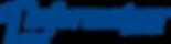Logo Informateur judiciaire en noir et blanc
