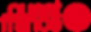 Logo Ouest France noir et blanc - presse régionale