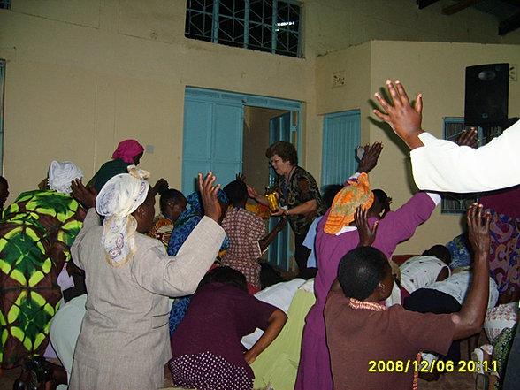 Hope Church BA