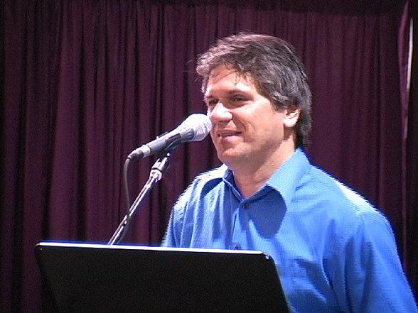David Baroni