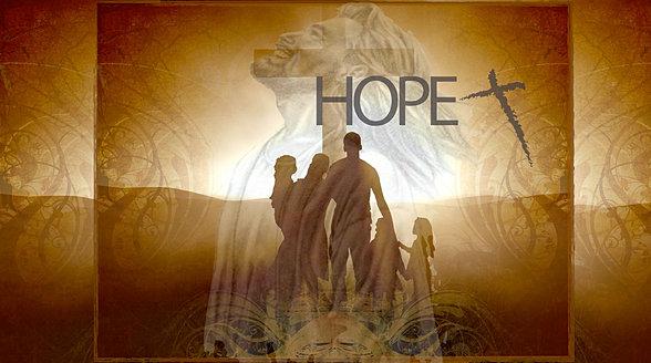 Hope Family Worship
