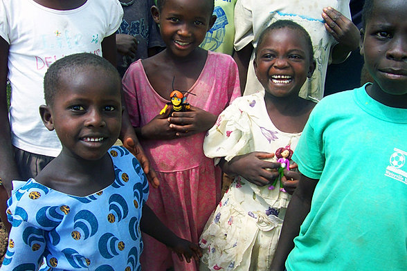Kenya Mission