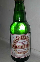Clear Birch Beer - Ep 113