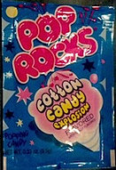 Cotton Candy Pop Rocks - Ep 107