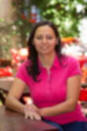 Janilene Prieto
