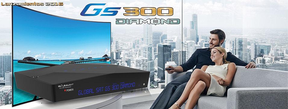 atualização globalsat gs300 diamond v 3 16 20 02 2016