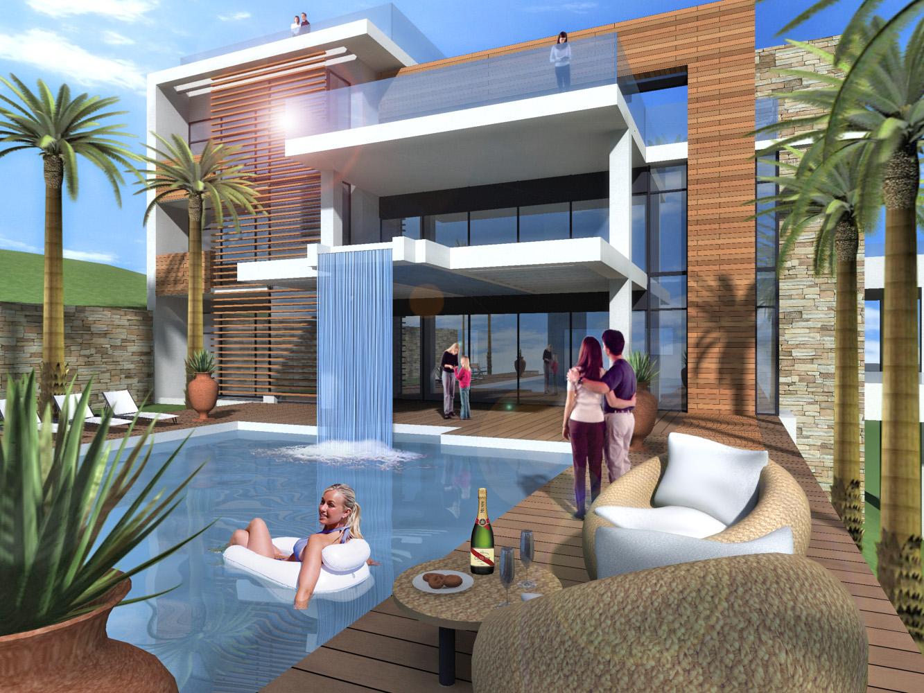 Alpha architecture orl ans montargis villa cannes for Architecte montargis
