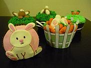 Cupcakes Pascua 3