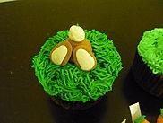 Cupcakes Pascua 2
