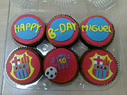Cupcakes Barza